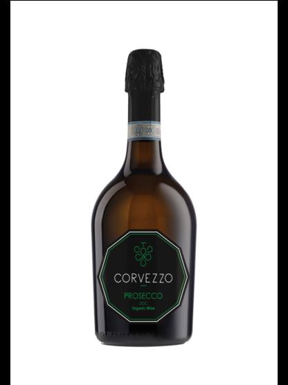 Prosecco Corvezzo DOC von Corvezzo Jahrgang 2019