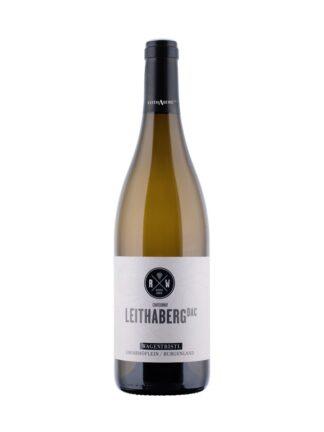 Chardonnay Leithaberg DAC von Rudi Wagentristl Jahrgang 2016