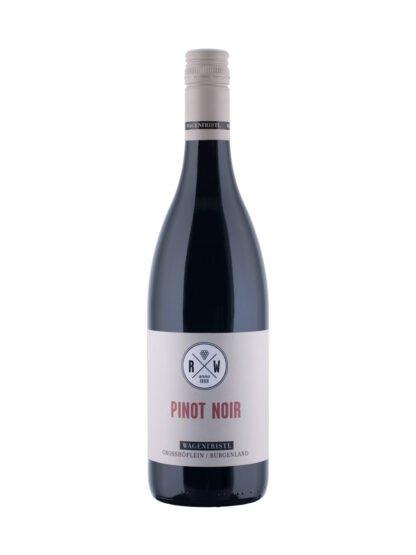Pinot Noir von Rudi Wagentristl Jahrgang 2016