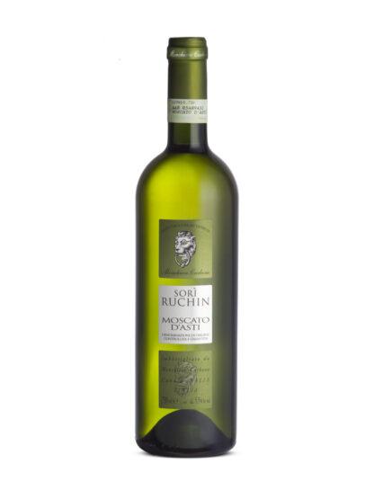 Moscato d'Asti DOCG von Monchiero Carbone Jahrgang 2017