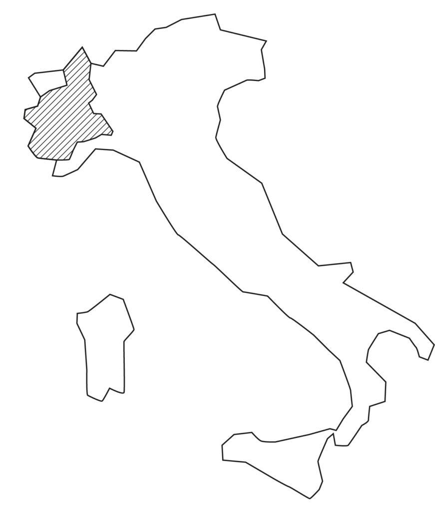 Roero im Piemont