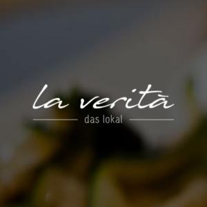 La Verita - das Lokal