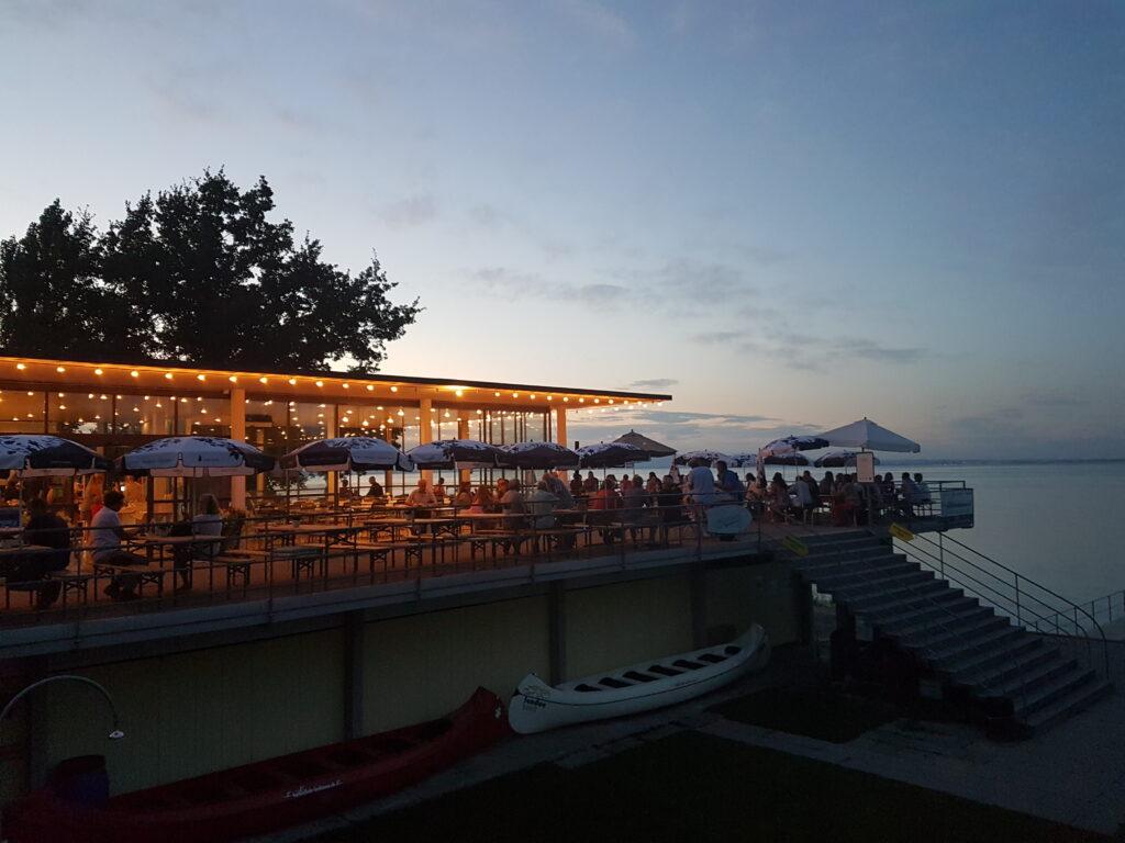 Strandbad Buchhorn