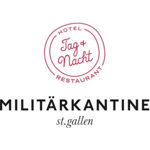 Restaurant Militärkantine St.Gallen
